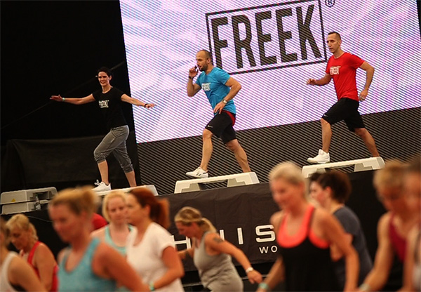 FREEK®STEP FUN 05