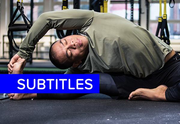 MOBILITY SKILLS'N DRILLS 01
