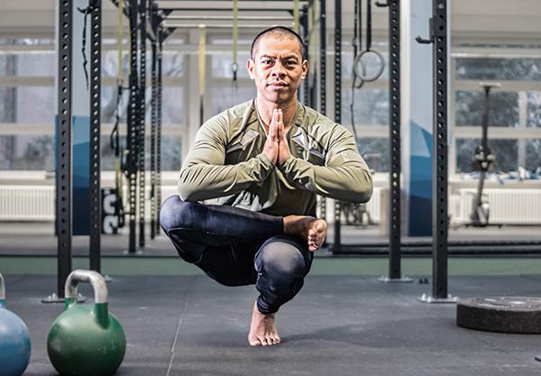 Athletic Yoga 01