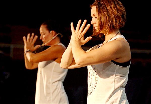 YOGA move 06