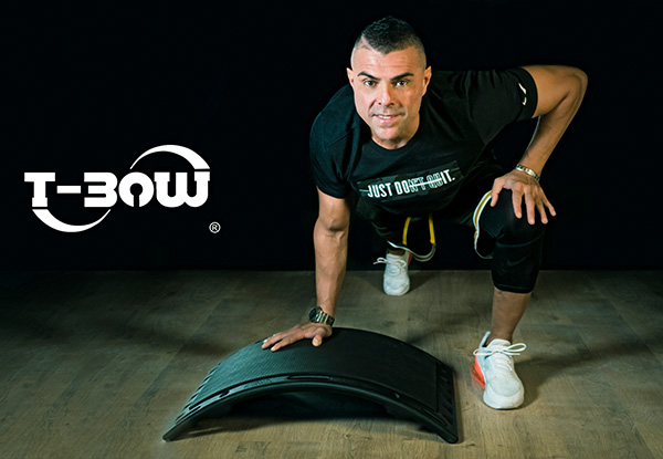 T-BOW WORKOUT 01