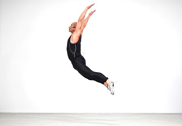Balance Bodyweight