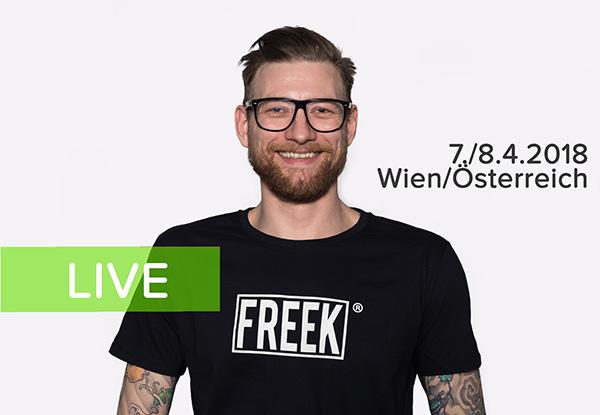 FREEK® education Vienna