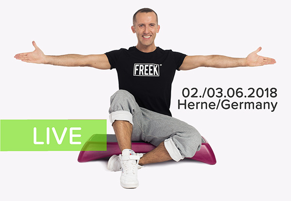 FREEK® education Herne