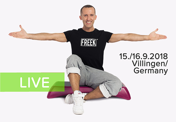 FREEK® education Villingen