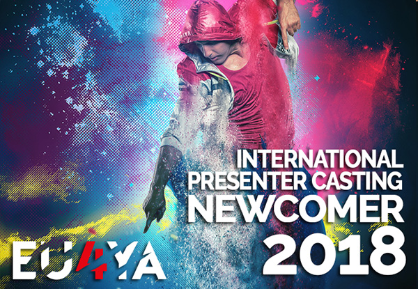 Int. Presenter Casting