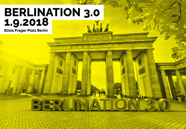BERLINATION 3.0