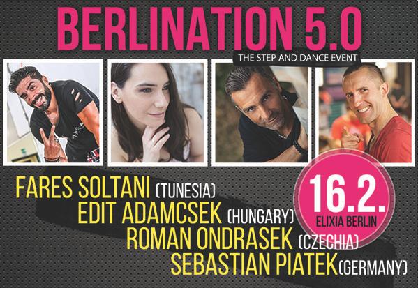 BERLINATION 5.0