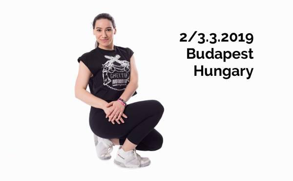 FREEK® education Budapest