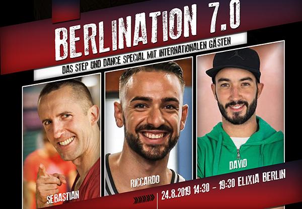 BERLINATION 7.0