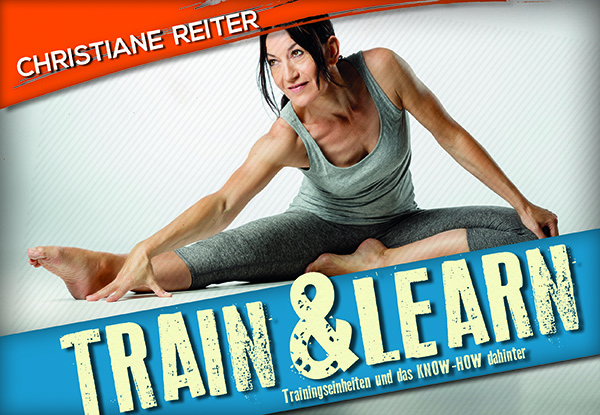 TRAIN&LEARN with Christiane