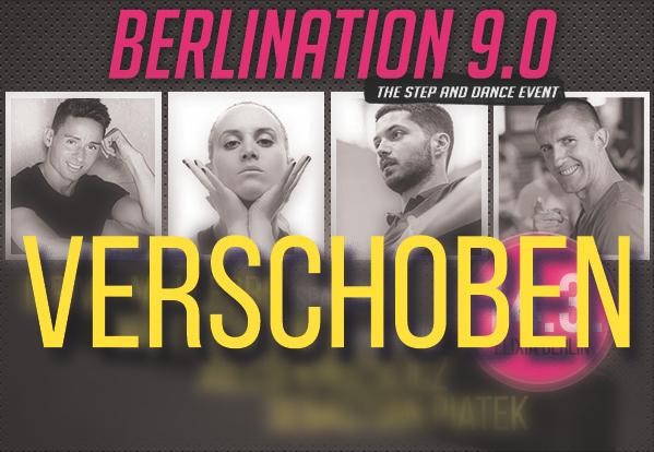BERLINATION 9.0