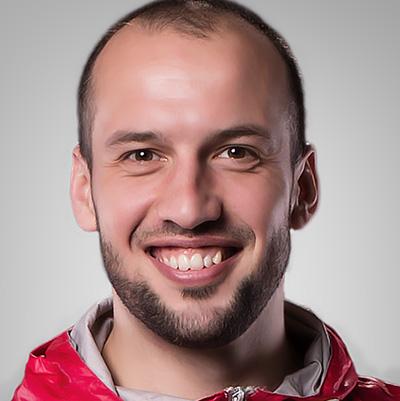 Pawel Oracz