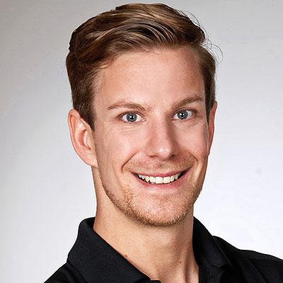 Steffen Conrad
