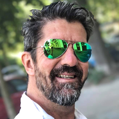 Gil Lopes