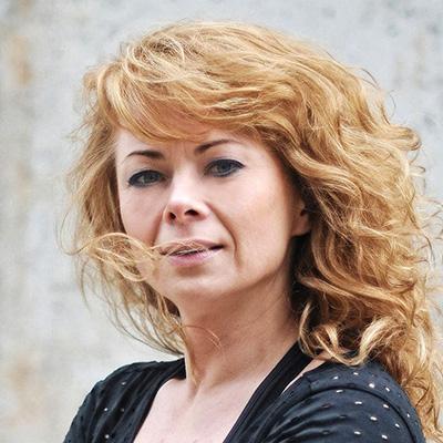 Aneta Ostrówka