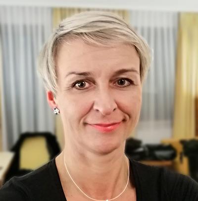 Magdalena Weinzerl
